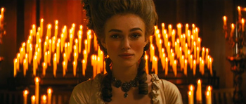 The Duchess Teaser Trailer