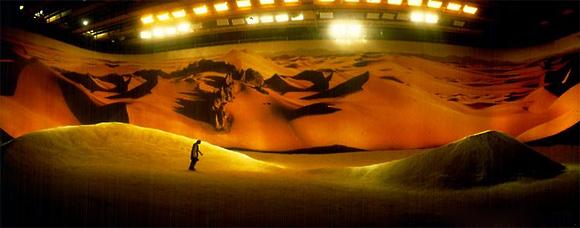 Dune Mini-Series