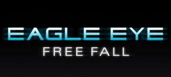 Eagle Eye's Free Fall Viral Game