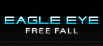 Eagle Eye's Free Fall Viral Game