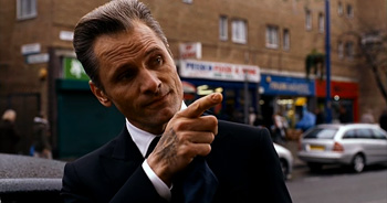 Eastern Promises Trailer