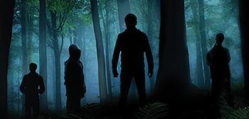 First Look: British Horror Flick Eden Lake's Poster