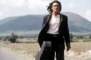 Robert Rodriguez's El Mariachi
