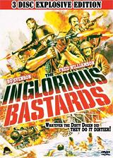 Enzo Castellari's Inglorious Bastards
