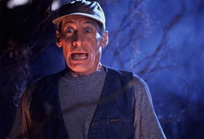Hey, Vern! It's Ernest!
