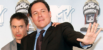 Jon Favreau Might Not Direct Iron Man 2