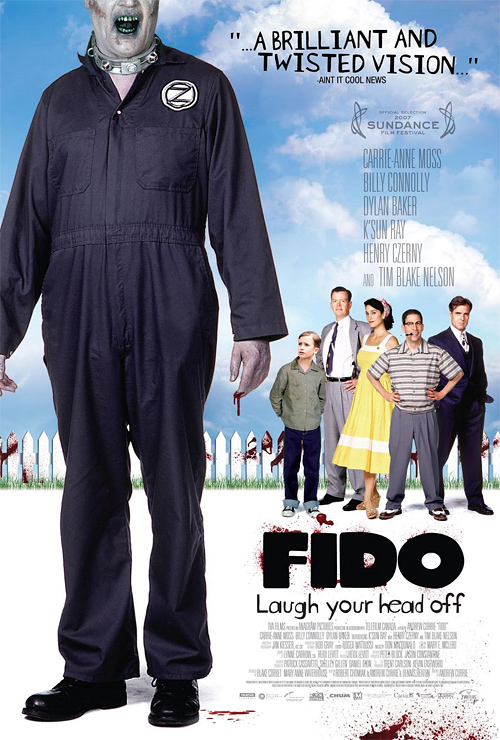 Fido Poster