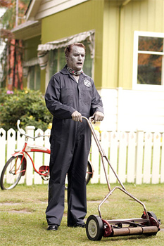 Billy Connolly as Fido