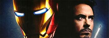 Final Iron Man Poster