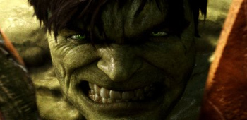 Two Final Exciting Incredible Hulk TV Spots!