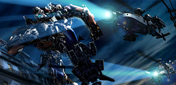 Check This Out: Transformers Concept Art