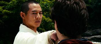 The Forbidden Kingdom Trailer