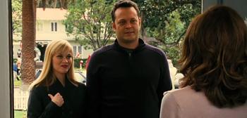 Four Christmases Trailer