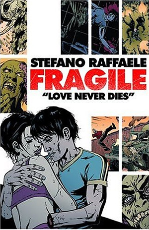 Stephano Raffaele's Fragile