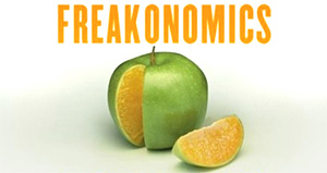 Freakonomics Being Documentary-ized