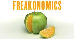 Freakonomics Being Documentary-ized