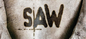 Check This Out: Peculiar French Saw V Poster