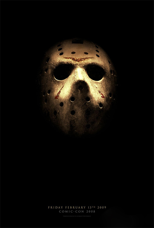 First Official Friday the 13th Teaser Trailer! | FirstShowing.