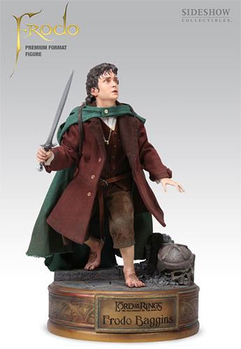 Sideshow Collectibles Frodo Baggins
