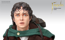 Sideshow Collectibles Frodo Baggins