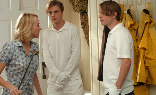 Funny Games review