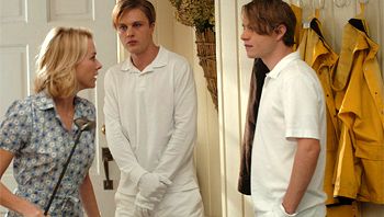 Red Band Funny Games Trailer