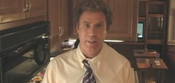 Will Ferrell's Celebrity New Year's Resolutions