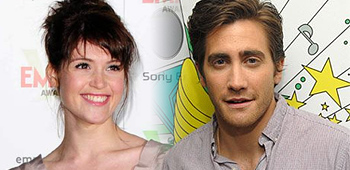 Gemma Arterton and Jake Gyllenhaal