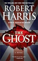 Robert Harris' The Ghost