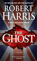Robert Harris' The Ghost