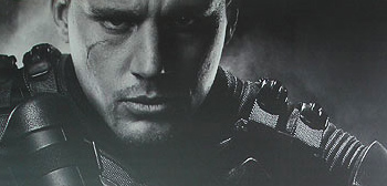 First G.I. Joe Poster Plus Subtitle - Rise of Cobra