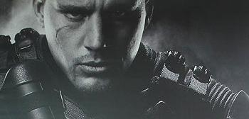First G.I. Joe Poster Plus Subtitle - Rise of Cobra