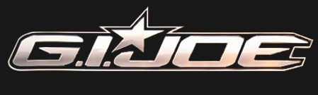 G.I. Joe movie logo