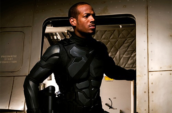 Marlon Wayans as Ripcord