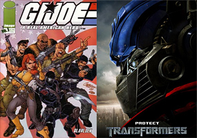 Producer Lorenzo di Bonaventura on G.I. Joe and Transformers 2 Delay