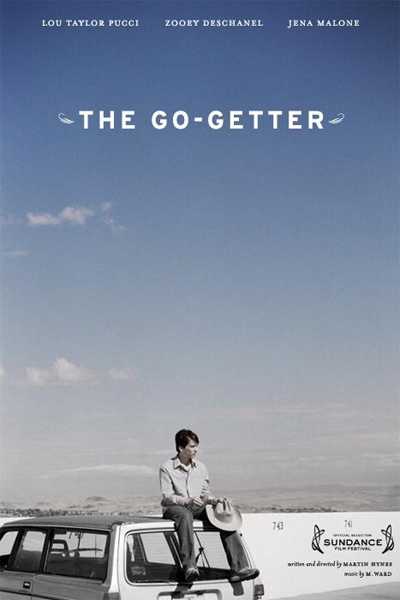 The Go-Getter Poster