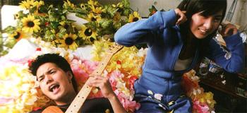 First Look: Takashi Miike's God's Puzzle