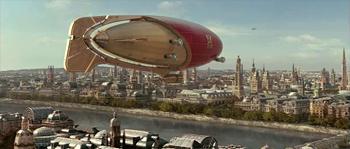 The Golden Compass teaser trailer