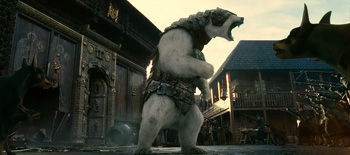 The Golden Compass Trailer