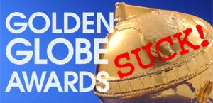 2008 Golden Globes