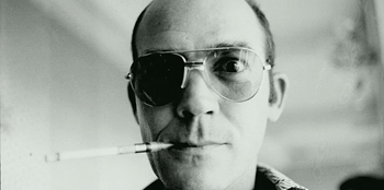 Gonzo: The Life and Work of Dr. Hunter S. Thompson Trailer