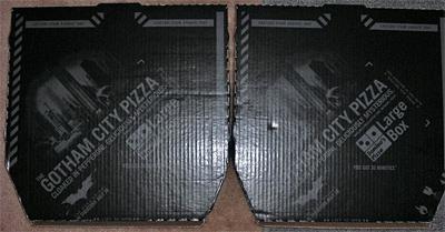 GothamCityPizzeria.com Prizes