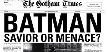 The Gotham Times