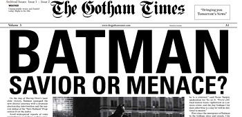 The Gotham Times