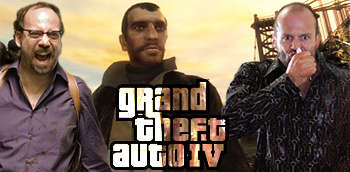 Five Movies to Get You in the Mood for (More) GTA IV!