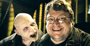 Guillermo del Toro Chats Frankenstein and The Hobbit