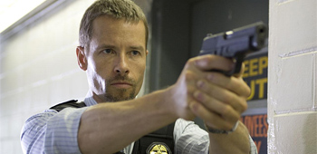 Guy Pearce in Traitor