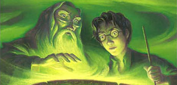 First Photos From Harry Potter and the Half-Blood Prince