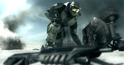 Halo 3 Movie Suggestions
