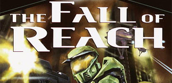 Early Halo: Fall of Reach Concept Art Revealed?!